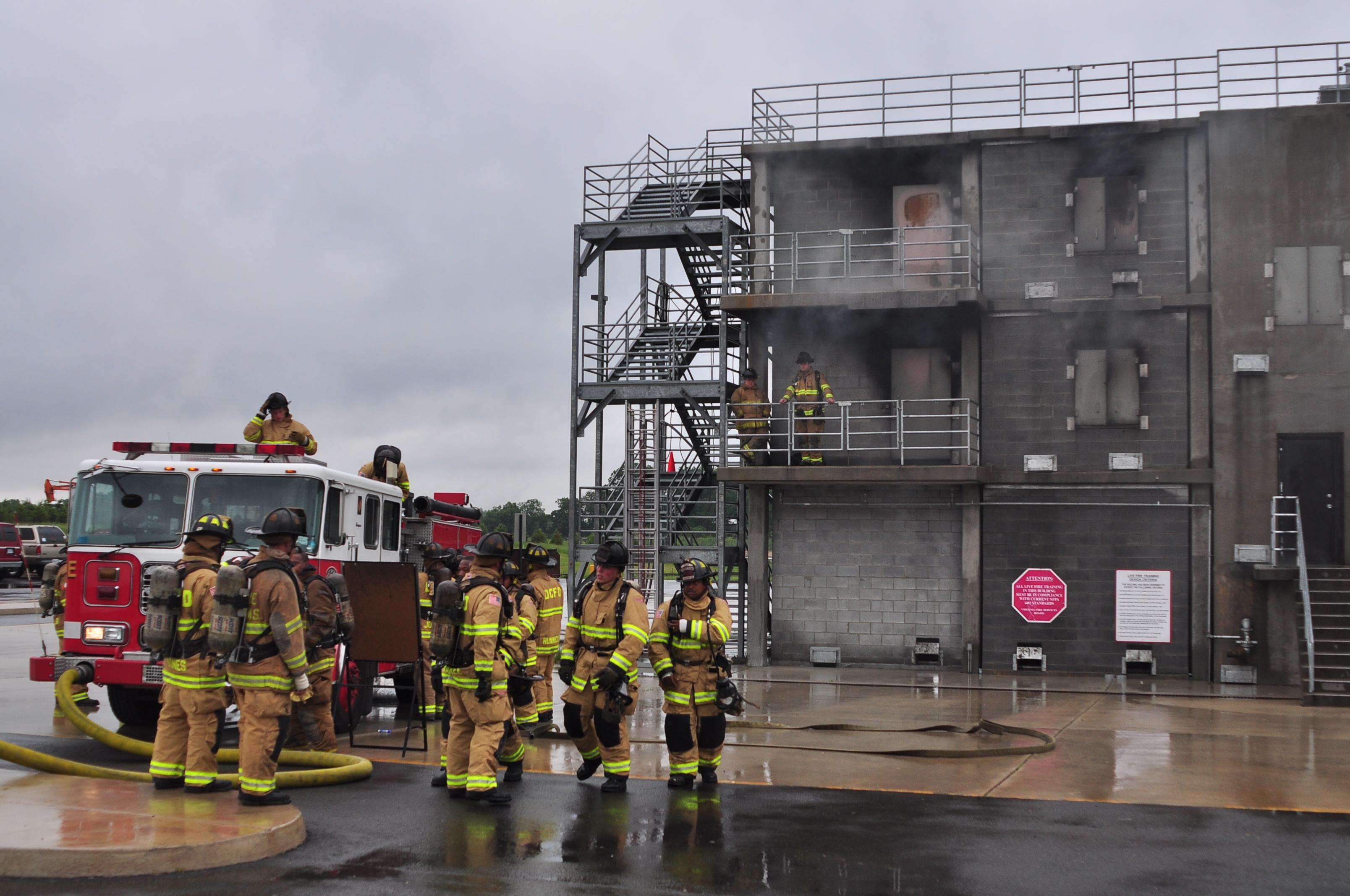 Burn Week, part 2: external sites. | Raising Ladders